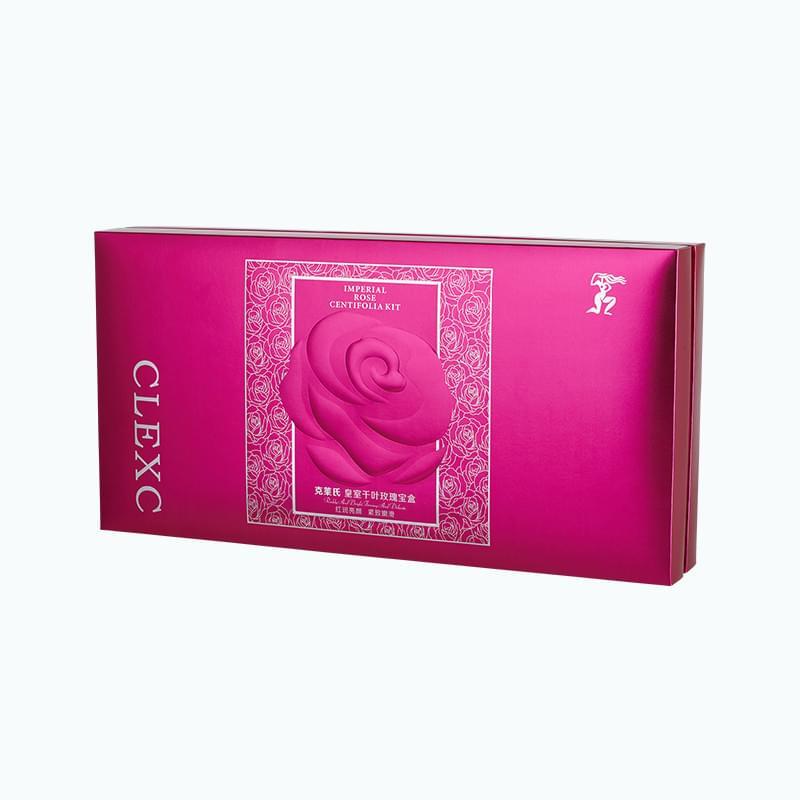 皇室千叶玫瑰宝盒